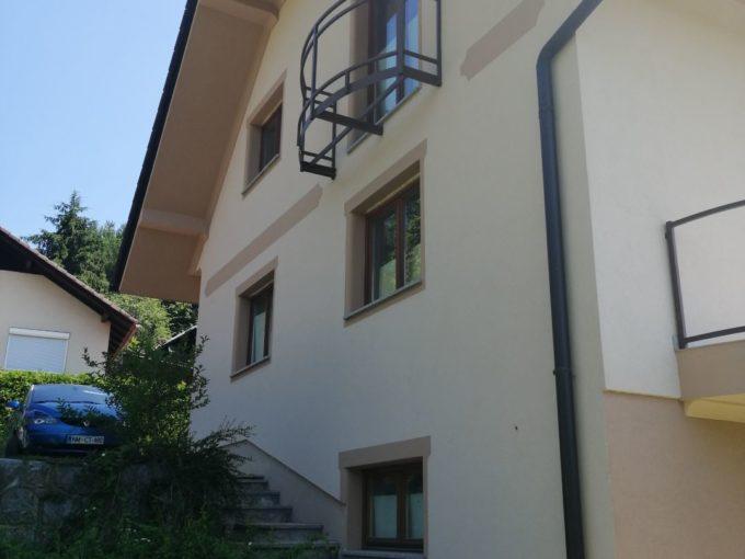 Dvojček, hiša, Šmarješke Toplice