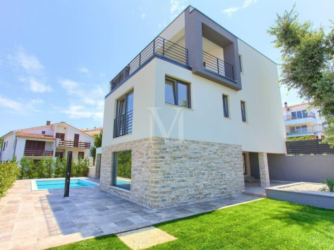 VILLA SIORA!, Moderna mediteranska vila sa predivnim pogledom!